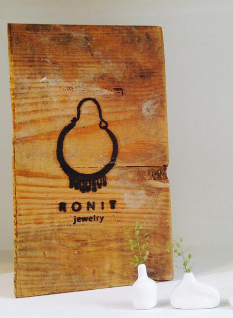 Ronit Jewelry